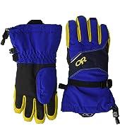 Adrenaline Gloves (Big Kids)