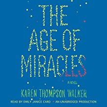 Best the age of miracles audiobook Reviews
