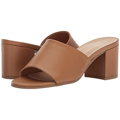 Bella-Vita Mel-Italy (Camel Italian Leather) Women