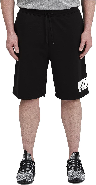 PUMA Men's Big Max 86% OFF Tall Essentials Bt Max 53% OFF 10