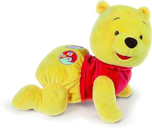 ahorra hasta un 30-50% de descuento Baby Disney - Baby Baby Baby Winnie Gateos (Clementoni 17316)  El nuevo outlet de marcas online.