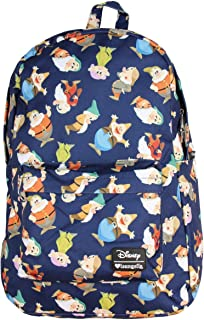 Snow White and the Seven Dwarfs Backpack Standard