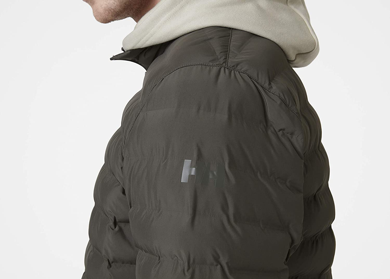 Hellyhansen Mens Urban Liner Jacket Mens Jacket