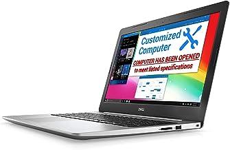 """Dell Inspiron 15.6"""" FHD Notebook, AMD Quad-Core Ryzen 5 2500U Upto 3.6GHz, 8GB DDR4, 512GB SSD, AMD Radeon Vega 8, HDMI, C..."""