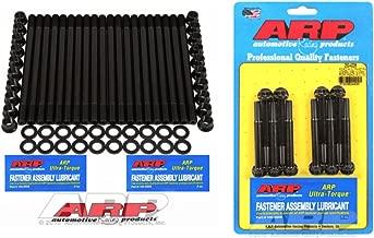 ARP Head Stud Kit For Ford 6.0L Powerstroke diesel Bundle w/ M8 Inner Row - Bolts