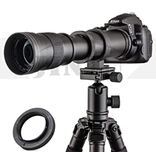 Digital Camera For Canon Fd Lenses