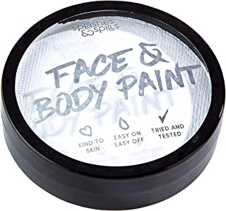 Best mime paint for sensitive skin Reviews