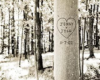 Best personalized tree carving Reviews