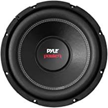 "12"" Car Audio Speaker Subwoofer – 1600 Watt High Power Bass Surround Sound.."