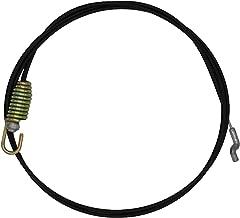 LUK UN JUN Clutch Drive Cable for 746-04230 MTD Snowblowers Replaces 746-04230A, 946-04230b, 946-04230A.