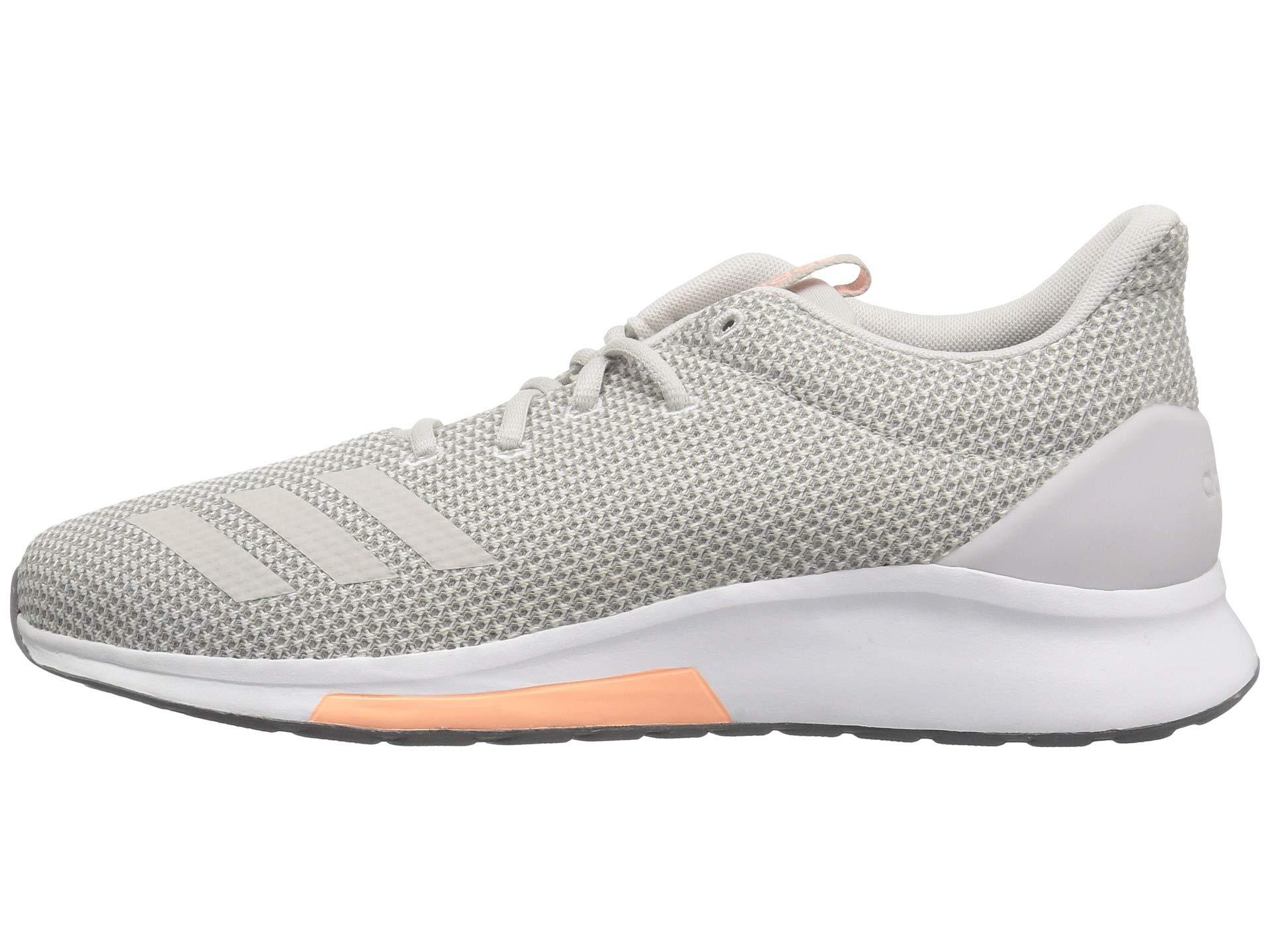 Two Adidas Puremotion grey clear Running Orange One Grey qTTr8t