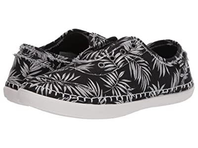 Billabong Cruiser (Black/White) Women