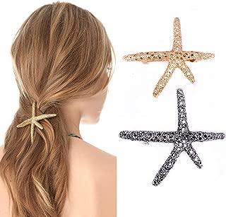 1990s hair clips