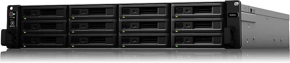 Synology RS2418+ 12bay NAS RackStation (Diskless)