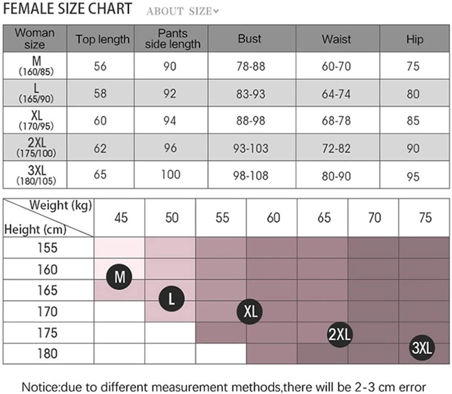 QWERBAM Winter Underwear Thermal Long Keep Warm Round Neck Women Winter Clothes Seamless Thermo Set (Color : Green, Size : M.)