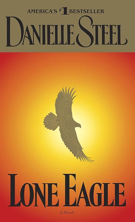 公爵魅力的キリストLone Eagle: A Novel (English Edition)