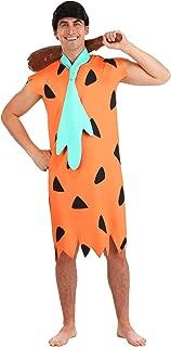 Flint stones Adult Fred Flintstone Costume