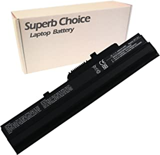 Superb Choice Battery Compatible with MSI Wind U90 U90X U100 U100X MS-N011 U100W-085NL Proline U100 Roverbook Neo U100 Advent 4211 Series Replace for BTY-S11 BTY-S12 Series