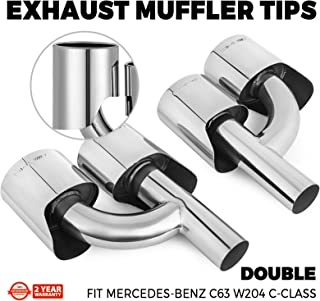 Best c300 amg exhaust Reviews