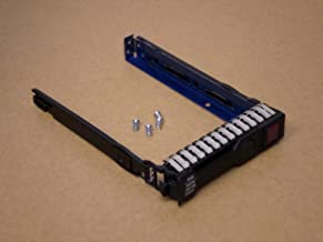 2.5 SFF SAS SATA Drive Tray Caddy for HP 651687-001 651699 G9 Gen9 2.5