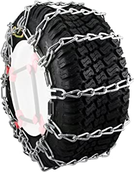 Security Chain Company 1061556 Max Trac Snow Blower Garden Tractor Tire Chain: image