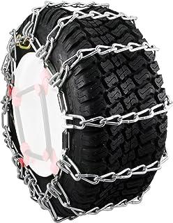 Security Chain Company 1062056 Max Trac Snow Blower Garden Tractor Tire Chain