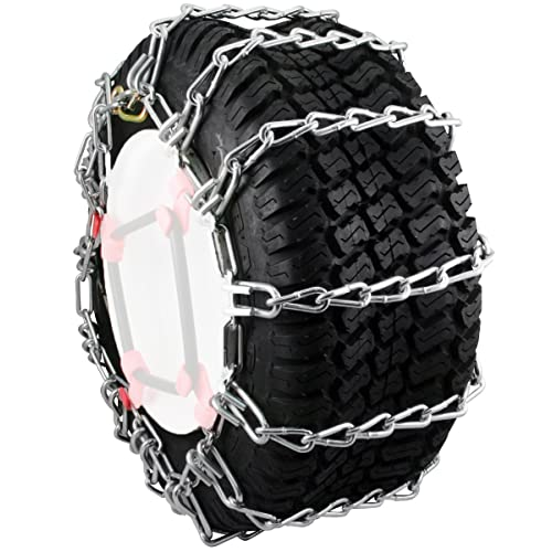 Konig 01647458 Rallye Q ATV//Quad 458 NR Snow Chain