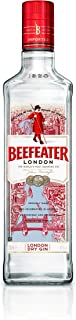 Beefeater London Dry Ginebra - 700 ml