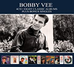 Eight Classic Albums + Singles