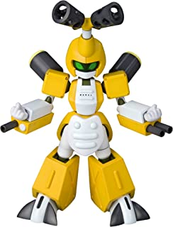 Kotobukiya Medabots KBT00-M: Metabee Fine Scale Model Kit