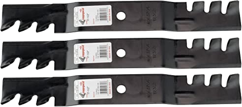 lawn mower blades for exmark