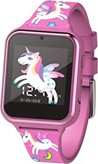 Limited Too Smart Watch