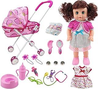 Amazon.es: chupete - Yongfarun / Muñecos bebé y accesorios ...