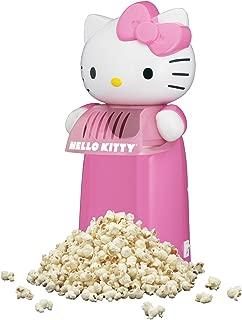 HELLO KITTY KT5235 Hot Air Popcorn Maker