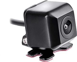 NVX XCADJ1 World's Smallest Universal Metal Car Backup Camera - 170° High Resolution Waterproof Mini Metal Backup Camera photo