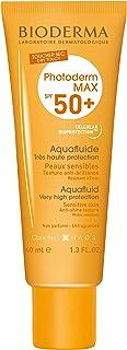 Bioderma Photoderm Max SPF 50 Aquafluide Cream, 40ml