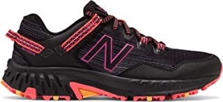 New Balance WT410V6 Black
