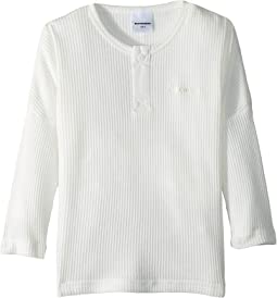 Extra Soft 3/4 Length Dominic Henley (Toddler/Little Kids/Big Kids)