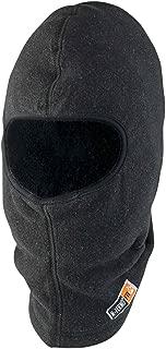 Ergodyne N-Ferno 6825 Winter Ski Mask Balaclava, FR Rated, Flame Resistant Thermal Nomex