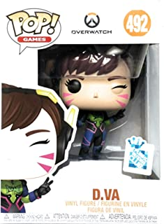 new overwatch pop funko
