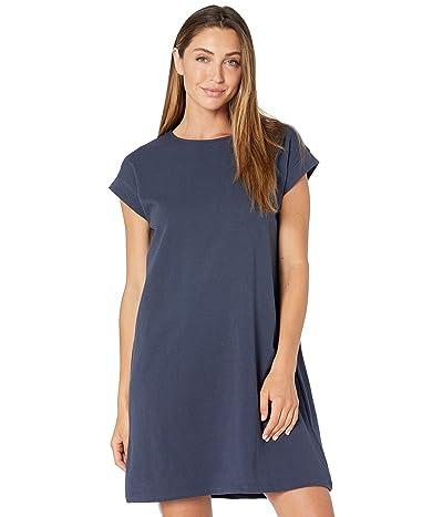 Madewell Cap Sleeve Tee Dress