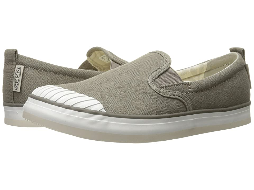 Keen Elsa Slip-On (Brindle) Women's Slip on Shoes