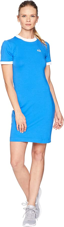 Sportswear Graphic Dress