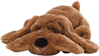 "Gund Sleeping Rover 5"" Animated Plush"