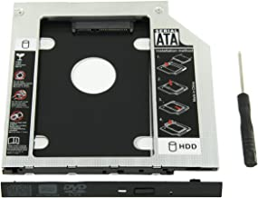 2nd hdd caddy hp 8460p