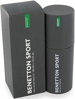 Benetton Sport by Benetton for Men Eau de Toilette 100ml