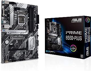 ASUS Intel 第10世代・11世代 CPU 対応 (LGA1200 )対応 B560 チップセット ATX マザーボード PRIME B560-PLUS 【国内正規代理店品】