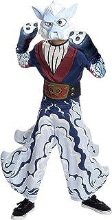 Rubie's Skylanders Swap Force Night Shift Costume, Child Large