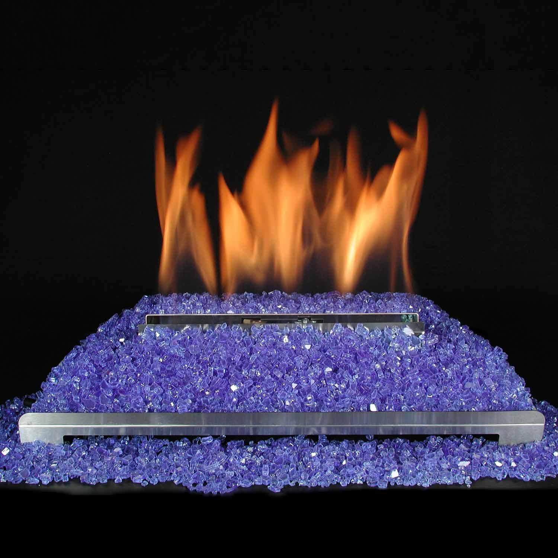 Rasmussen Alterna 40% OFF Cheap Sale Vent Free Burner GM24-CB-AFM2 Kit FireGlitter Popular