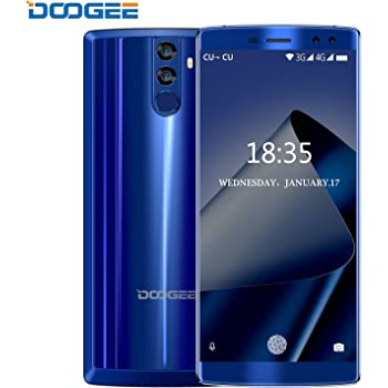 Smartphone Baratos, DOOGEE BL12000 4G Móviles y Smartphones Libres ...